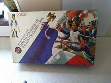 Airfix 1/32 French Grenadiers Of The Imperial Guard - 1815 figures Boxed