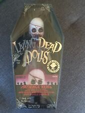 Living Dead Dolls Patience Xero Variant- New, Sealed And Excellent Condition