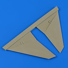 QuickBoost 1/48 Su-34 Fullback Canard Foreplane for Hobby Boss kits