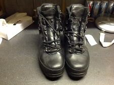 German Army Mountain Boots Super Grade 255 UK 6.5 US 7.5 Euro 40