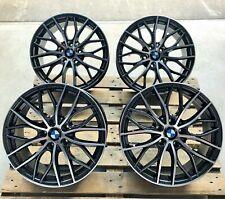 19 Zoll MM01 Alu Felgen für BMW X3 G01 X4 G02 M40i M40D M Paket Performance