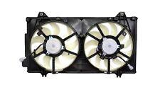 Radiator Condenser cooling fan Mazda 6 2,0 2,5 12 13 14-OE pe1115025a pe1115210