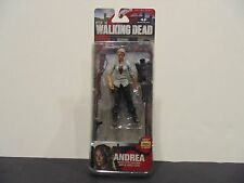 Mcfarlane - The Walking Dead T.V. Show - Series 4 - Andrea