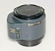 Canon AC 50/1,8 baionetta FD