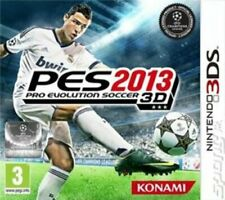 PES 2013 (3DS) PEGI 3+ Sport: Football   Soccer Expertly Refurbished Product
