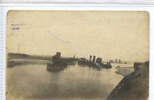 "(Le6002-183) Zeebrugge, ""Mole""  Unused G"