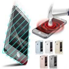 Urcover® Carcasa 360 Grados Funda Móvil Táctil Case Completa Suave Apple LG