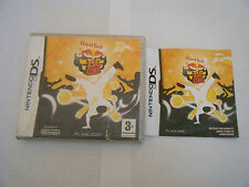 Red Bull BC One - Nintendo DS - Complet - PAL FR