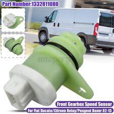 3-pin Speed/Speedo Sensor 1332811080 For Fiat Ducato Citroen Relay Peugeot Boxer
