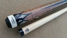 Pure X HXT65 Pool Cue, Slim 11.75mm or 12.75mm LD HXT Shaft, FREE Predator Chalk