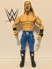 Molto RARO bordo WWE Jakks classic Wrestling Figure realistiche atteggiamento era