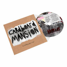 "Vagrant Skateboards ""Cardboard Mansion"" Skate Video Dvd Skateboarding New"