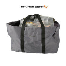 Savage Gear Transport Tout Grand Sac 100L Brochet Gros Mer Pêche Fourre-Tout