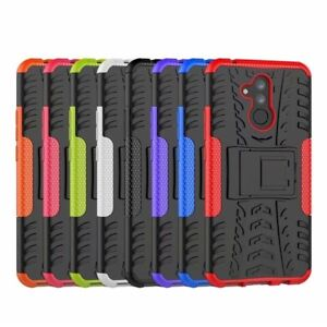 New Heavy Duty Gorilla Shockproof kickstand Builder Case Cover for Mobile Phone