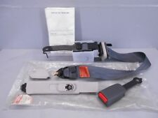 Mitsubishi Galant VII E50 BELT SEAT BELT FRONT RIGHT SET mr725831