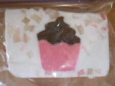 New Primal Elements Cut Soap, Cupcake, End Slice, 5.3 oz.