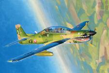 Hobbyboss 1/48 81763 Brazilian EMB312 Tucano Plastic Model Aircraft Kit