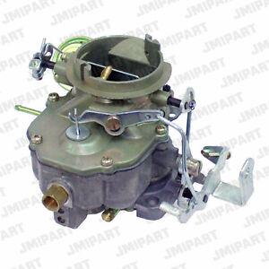 Carburetor BBD 2 BARREL Carter Type Lowtop For DODGE CHRYSLER 318 V8 5.2L (161)
