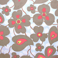 """AMY BUTLER """"LOTUS"""" MORNING GLORY Linen by yard"""