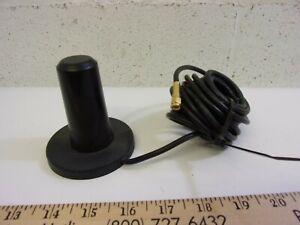 Mag Mount GPS Antenna Hi Gain Reverse Mini SMA Connector