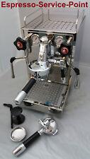 ECM Mechanika Slim Espresso 82045 Silber