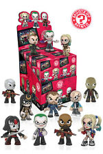 Funko SUICIDE SQUAD Mystery Mini Figure 6 cm 1 x blindbox