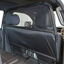 """Paws 'N' Claws 56"""" Pet Barrier For Car Truck SUV Dog Blocker Mesh Fence"""