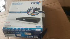 More details for boxed bt youview box dtr- t2100/500 gb/bt/df working, hdmi, remote