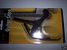 NEW YORK PRO GUITAR CAPO NEW  # AOO7A GUITARS