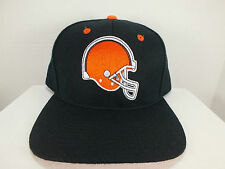 CLEVELAND BROWNS NFL VINTAGE SNAPBACK CAP HAT BY DREW PERSON NEW