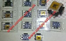 tomtom - Power / Reset Button BLOCK (Micro Switch) Multi-Buy x 1, 2 or 3 Pieces