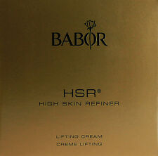Babor Hsr Lifting Cream 50ml  BRAND NEW