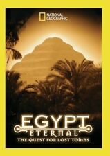 Egypt Eternal: The Quest For Lost Tombs [New DVD] Manufactured On Demand, Dolb