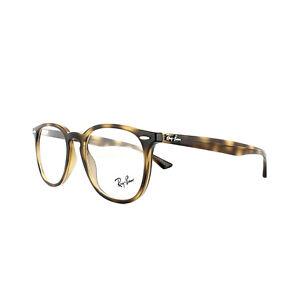 Ray-Ban Glasses Frames 7159 2012 Havana Mens Womens 52mm