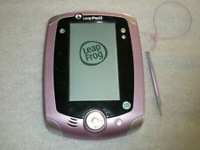 LEAP FROG Leappad 2 Explorer w/ Games and Batteries, Excellent Working Condition