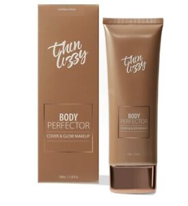 Thin Lizzy Body Perfector Cover & Glow Make Up (All Colours)