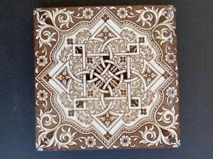 Mintons China Works Tiles