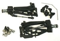Mugen MBX5T Truggy Front Suspension Arm & Axle Lot 0133 0106 0109 0160 0213 0211