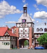 * Kibri N  7103 37103 Porta della città Stadttor Bietlgheim per plastico scala N
