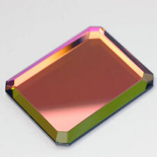 Display Mirror Colour Base for Swarovski Austrian Crystal Figurine Ornament