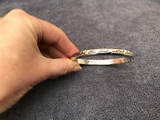 Disney Beauty & The Beast White Gold Plated Last Petal Bracelet + Free Gift