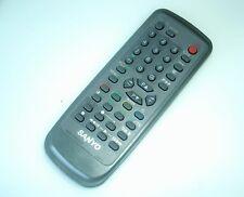 originale authentique SANYO 1AV0U10B20501 jxmke Télécommande ce14m4b ce14mt4b