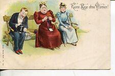 Sammler Lithographien vor 1914 mit dem Thema Künstlerkarte