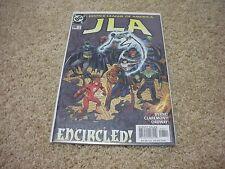 JLA #98 (1997 Series) DC Comics NM/MT