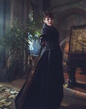 [A0342] Emily Beecham INTO THE BADLANDS Signed 10x8 Photo AFTAL