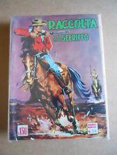 Raccolta dello SCERIFFO n°24 1966 edizioni SEPIM  [G402] - introvabili