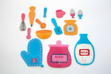Cooking Time Hook & Sticker Pack Kitchen Office Bathroom