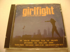 Girlfight: Music from the Motion Picture (2000) [Audio Cd] Original Soundtrack