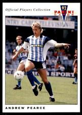 Panini Players Collection 1992 - Coventry City Andrew Pearce #45
