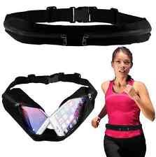 Sports Pack Hip Waist Bag Bumbag Wallet Running Jogging Cycling Belt Pouch